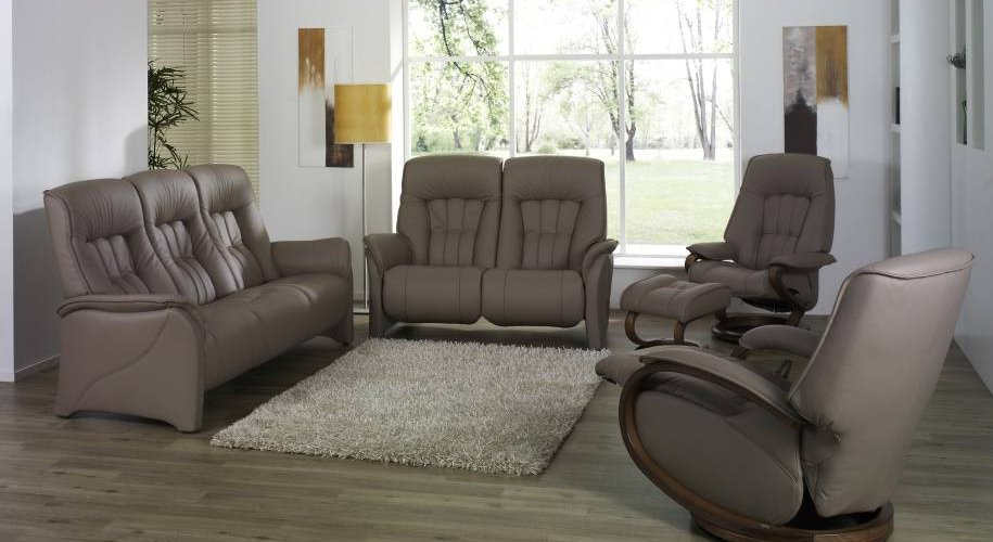 Anglia Recliners