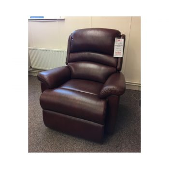 Sherborne Olivia Rechargeable Power Recliner