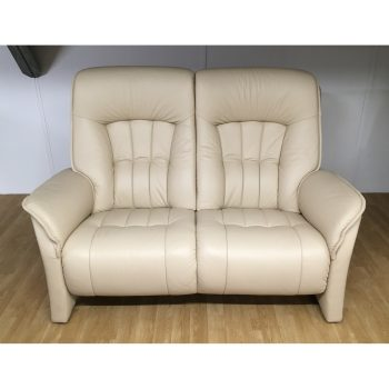 Himolla Rhine 2 Seat Fixed Sofa