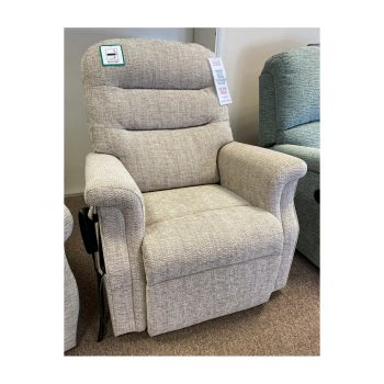 Sitting Pretty Thoresby 2 Motor Lift & Rise Recliner