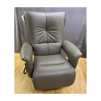 Brock (Medium) 2 Motor Power Recliner